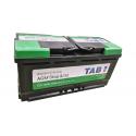 Аккумулятор 6CT-105 TAB  Eco Dry AGM  Обратная полярность