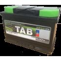 Аккумулятор 6CT-70 TAB  Eco Dry AGM  Обратная полярность