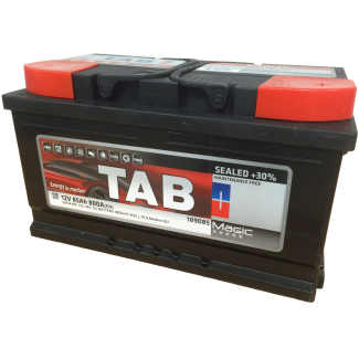 Аккумулятор 6CT-85 TAB  MAGIC  Обратная полярность