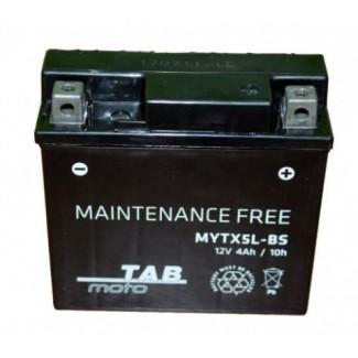 Аккумулятор TAB MYTX5L-BS TAB  MYTX5L-BS  Обратная полярность