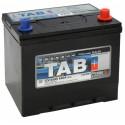 Аккумулятор 6CT-65 TAB  POLAR JIS  Обратная полярность