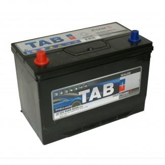 Аккумулятор 6CT-95 TAB  POLAR JIS  Прямая полярность