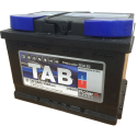 Аккумулятор 6CT-60 TAB  POLAR S  Обратная полярность