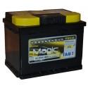 Аккумулятор 6CT-60 TAB  StartStop  Обратная полярность