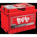 Аккумулятор 6СТ-60   TOPLA  ENERGY   Прямая полярность