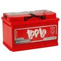Аккумулятор 6СT-73   TOPLA  ENERGY  Обратная полярность