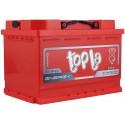 Аккумулятор 6СT-75   TOPLA  ENERGY  Обратная полярность