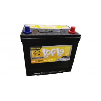Аккумулятор 6СТ-60   TOPLA  EFB Stop&Go JIS  Обратная полярность